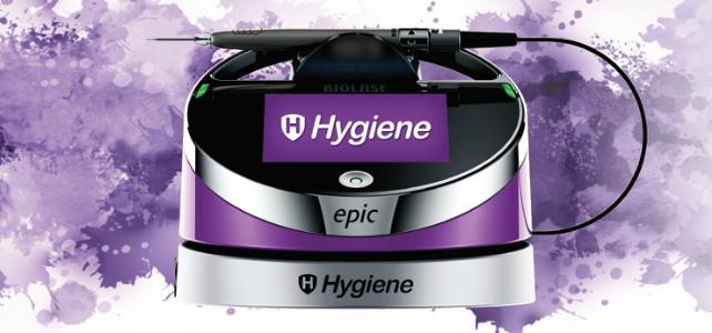 Epic Hygiene Dental Laser