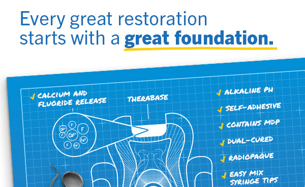 Every great restoration starts with a great foundation.
