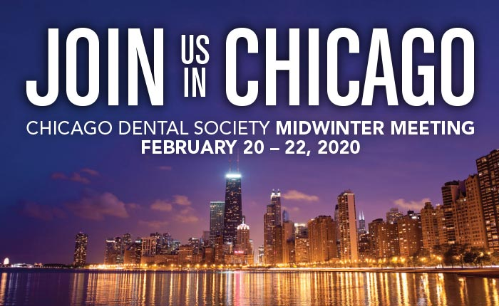 Join Us In Chicago