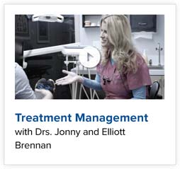 Treatment Management with Drs. Jonny and Elliot Brennan