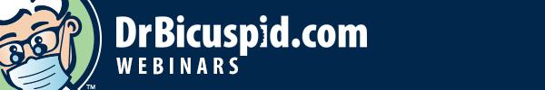 DrBicuspid.com Header