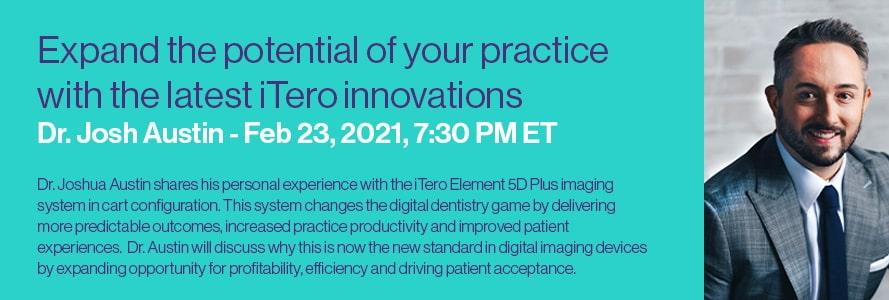 iTero Innovations