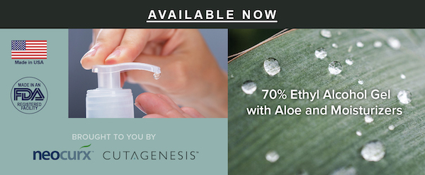 70 Percent Ethyl Alcohol Gel with Aloe and Moisturizers